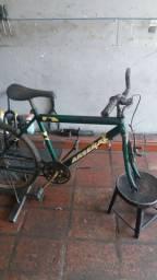 Bicicleta aro 24 para reformar