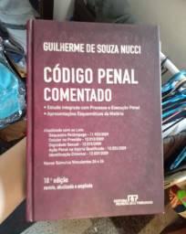 Código de direito penal