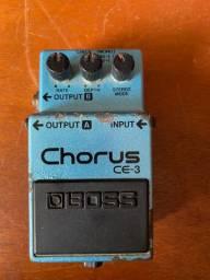 Pedal Chorus Boss Ce-3 Japan