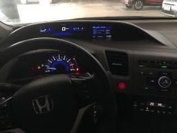 Honda Civic LXL 1.8 2012/13