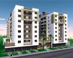 Apartamentos na Santa Bárbara, Pronto para Morar - Residencial Frankfurt
