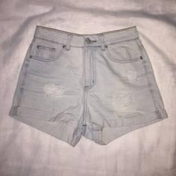 Desapego/ shorts