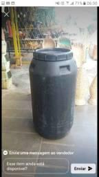 Bombonas rosca 240 litros