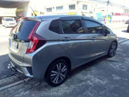 Honda Fit EXS 1.5 Flex. 2015