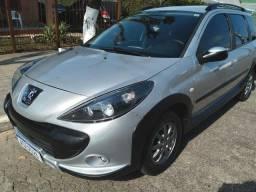Peugeot scapad