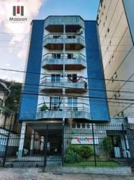 Apartamento com 2 dormitórios à venda, 87 m² por R$ 299.000,00 - São Mateus - Juiz de Fora
