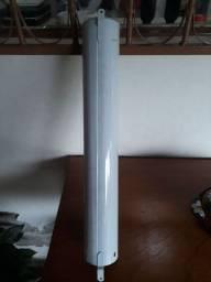 Vendo suporte de parede para copos plásticos - usado