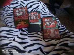 Coleção - Agatha Christie Capa dura