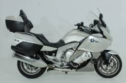 BMW K 1600 GTL PRATA