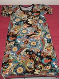 Vestido liganete - Caruaru-PE