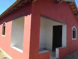 Alugo casa na Praia do Açu