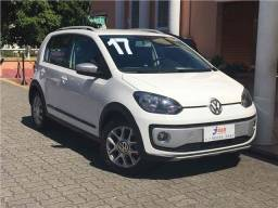 Volkswagen Up 2017 1.0 mpi high up 12v flex 4p manual
