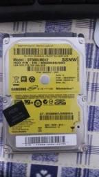 HD de 500gb para notebook,PS3 e Xbox