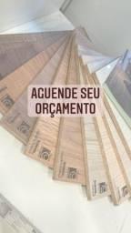 Título do anúncio: Divisórias novas e usadas, Drywall, Forro, Gesso, Steel e Piso laminado e Vinílico