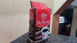 Título do anúncio: Café em pacotes de 500 g extra forte à vácuo