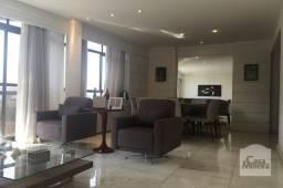 Título do anúncio: Apartamento à venda com 4 dormitórios em Luxemburgo, Belo horizonte cod:343962