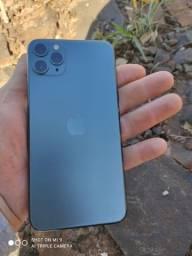 Iphone 11 pro max usado