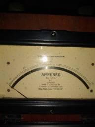 Amperímetro de precisão