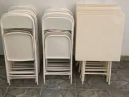 Título do anúncio: Mesas com Cadeiras