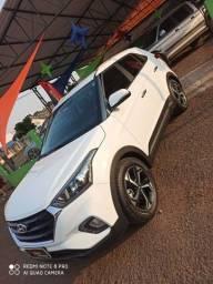 Título do anúncio: CRETA 16a pulse carro zerooo ano 2020