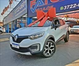 Título do anúncio: Renault Captur 1.6 16v Sce Intense