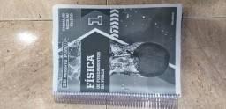 Os Fundamentos da fisica - Ramalho, Nicolau e Toledo / Vol 1, 2 E 3