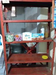 Vendo pratileiras