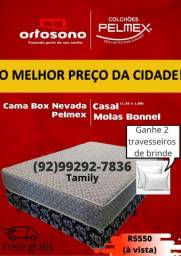 Cama , box box>>>