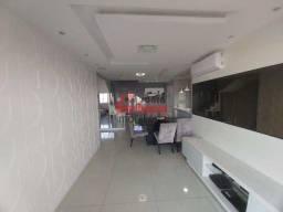 Cobertura à venda com 3 dormitórios em Barra da tijuca, Rio de janeiro cod:2567