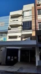 Kitnet para alugar em Santa Maria com churrasqueira e garagem