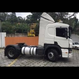 Lindo Scania P340 2011