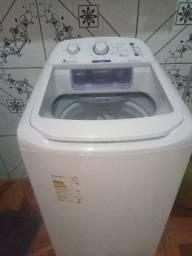 Máquina de lavar da Electrolux