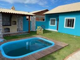 Cod: JS ca0046  Casa de praia em Unamar Cabo Frio