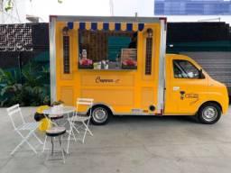 Food Truck Lifan Foison