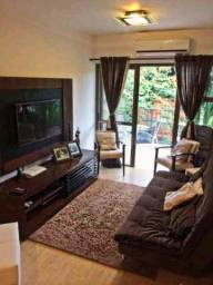 Apartamento com 3 dormitórios à venda, 82 m² por R$ 399.000,00 - Freguesia (Jacarepaguá) -