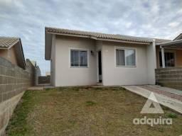 Casa em condomínio com 2 quartos no Residencial Belas Oficinas - Bairro Oficinas em Ponta
