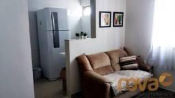 Apartamento à venda com 1 dormitórios em Setor oeste, Goiânia cod:NOV236110