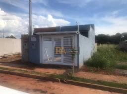 Casa nova Vila Solidária