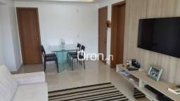 Apartamento com 4 dormitórios à venda, 111 m² por R$ 470.000,00 - Village Veneza - Goiânia