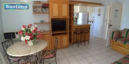 Apartamento com 2 dormitórios à venda, 69 m² por R$ 140.000,00 - Do Turista - Caldas Novas