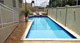 Título do anúncio: Apartamento à venda, 54 m² por R$ 171.000,00 - Chácara São Pedro - Aparecida de Goiânia/GO