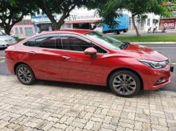 CHEVROLET CRUZE 1.4 TURBO LTZ 16V 2018