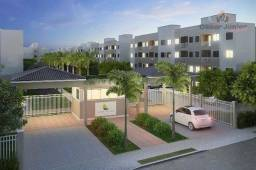 Apartamento com 2 dormitórios à venda, 49 m² por R$ 169.735,00 - Centro - Eusébio/CE