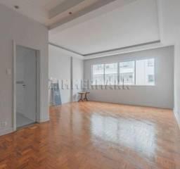 Apartamento à venda com 2 dormitórios em Higienópolis, São paulo cod:128409