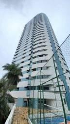 Apartamento para aluguel com 188 metros quadrados com 3 quartos em Parnamirim - Recife - P