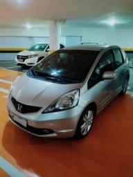 Honda FIT 1.5 EXL AUT 2009