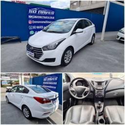 Hyundai HB20S Comfort Plus 1.6 Flex Completo Abaixo da tabela Aceitamos Troca!