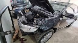 Compramos seu carro Batido