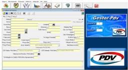 Automação Comercial (Gestor-PDV)
