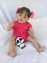 Bebê Reborn Bruna